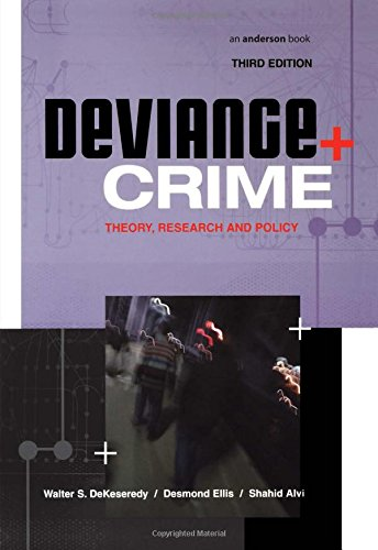 critical criminology theory Get an answer for 'critical criminology is an extension of marxist theory that goes beyond the examination of the effects of capitalism on crime it takes a critical stance against mainstream.